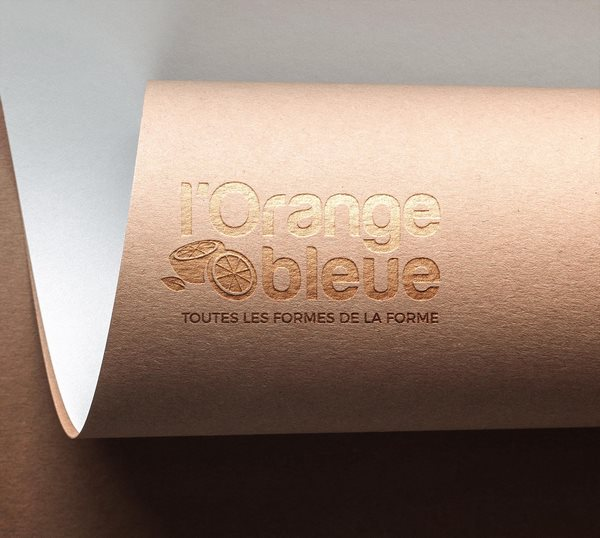Orange Bleue Blagnac