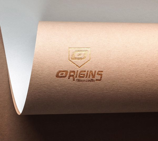 Origin's Fitness center